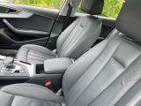 2017 Audi A4 Premium AWD  Leather/Sunroof /Camera Photo28