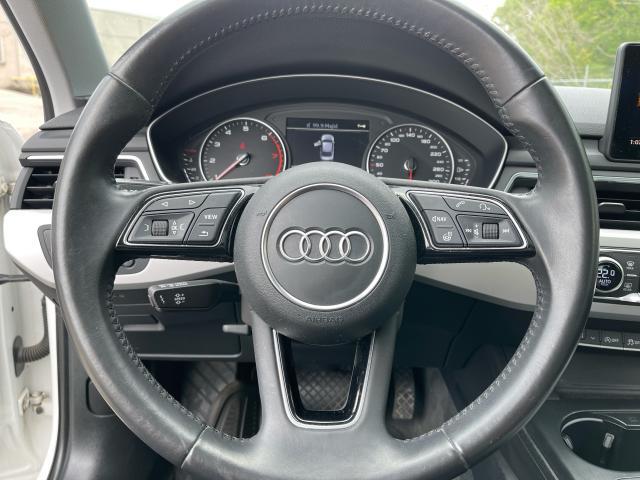 2017 Audi A4 Premium AWD  Leather/Sunroof /Camera Photo14