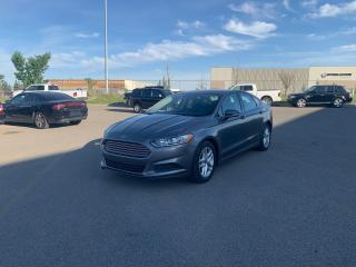 Used 2014 Ford Fusion SE I $0 DOWN - EVERYONE APPROVED! for sale in Calgary, AB