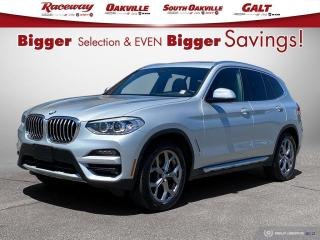 Used 2020 BMW X3 CLEAN CARFAX | AWD | SUNROOF for sale in Etobicoke, ON