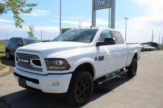 Used 2018 RAM 2500 Laramie | Sale! June 24th On All Inventory! for sale in Whitby, ON