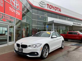Used 2016 BMW 428i i xDrive for sale in Surrey, BC