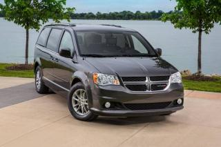 Used 2020 Dodge Grand Caravan GT 2WD for sale in Toronto, ON