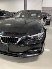Used 2018 BMW 4 Series 430i xDrive Gran Coupe for sale in Vaughan, ON