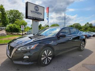 Used 2019 Nissan Altima 2.5 SV AWD for sale in Cambridge, ON