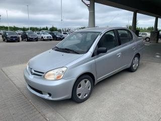 Used 2005 Toyota Echo ***Runs & Drives Great/Only 180000 kms*** for sale in Hamilton, ON