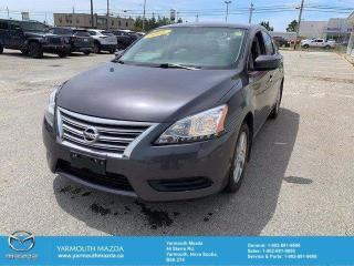 Used 2015 Nissan Sentra SV for sale in Yarmouth, NS