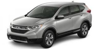 Used 2018 Honda CR-V LX for sale in Yarmouth, NS
