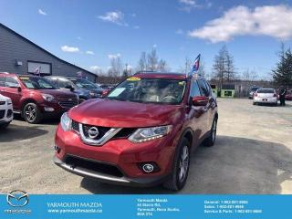 Used 2014 Nissan Rogue S for sale in Yarmouth, NS