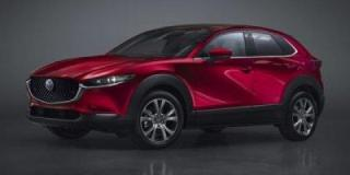 New 2021 Mazda CX-30 GX for sale in Yarmouth, NS