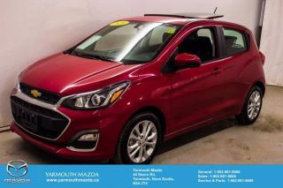 Used 2020 Chevrolet Spark 1LT for sale in Yarmouth, NS
