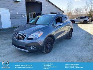Used 2015 Buick Encore Leather for sale in Yarmouth, NS