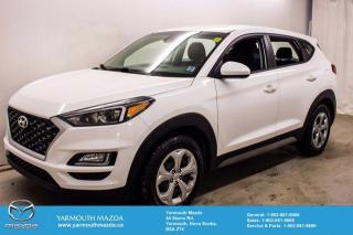 Used 2019 Hyundai Tucson Essential for sale in Yarmouth, NS