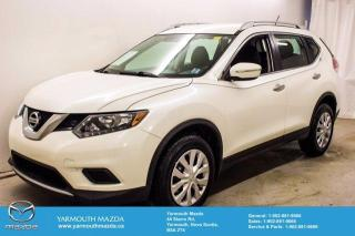 Used 2015 Nissan Rogue S for sale in Yarmouth, NS