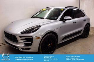 Used 2017 Porsche Macan GTS for sale in Yarmouth, NS