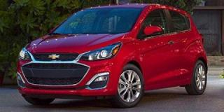Used 2019 Chevrolet Spark 1LT Manual for sale in Yarmouth, NS