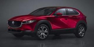 New 2021 Mazda CX-30 GS for sale in Yarmouth, NS