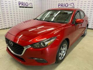 Used 2018 Mazda MAZDA3 for sale in Ottawa, ON