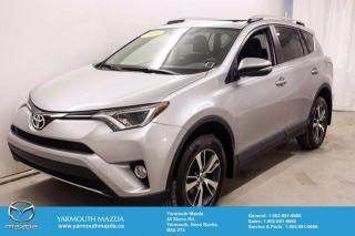 Used 2016 Toyota RAV4 XLE for sale in Yarmouth, NS