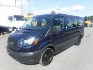Used 2017 Ford Transit 150 Wagon Low Roof 8 passenger 130 inch wheelbase for sale in Burnaby, BC