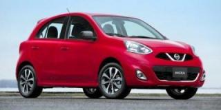 Used 2017 Nissan Micra S for sale in Yarmouth, NS