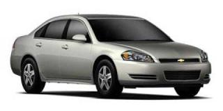 Used 2011 Chevrolet Impala LS for sale in Yarmouth, NS