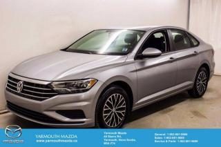 Used 2020 Volkswagen Jetta 1.4T SE ULEV for sale in Yarmouth, NS
