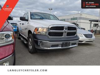 Used 2016 RAM 1500 SXT for sale in Surrey, BC