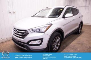 Used 2014 Hyundai Santa Fe Sport 2.0T Premium for sale in Yarmouth, NS