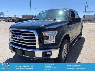 Used 2017 Ford F-150 XLT for sale in Yarmouth, NS
