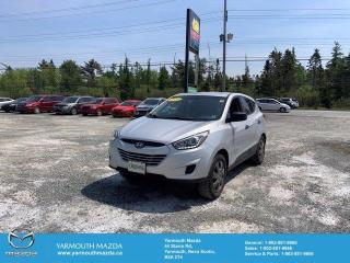 Used 2014 Hyundai Tucson GL for sale in Yarmouth, NS