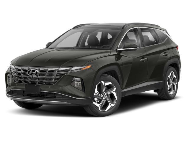 2022 Hyundai Tucson Preferred Trend AWD