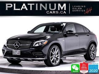 Used 2018 Mercedes-Benz GL-Class AMG GLC43, AMG PKG, NAV, CAM, SUNROOF, HEATED, BT for sale in Toronto, ON