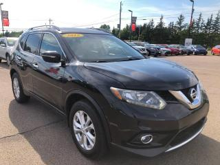 Used 2015 Nissan Rogue Sv FWD for sale in Charlottetown, PE