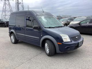 Used 2012 Ford Transit Connect for sale in Laval, QC