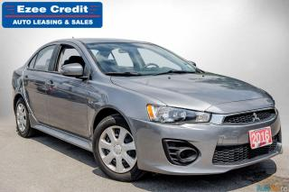 Used 2016 Mitsubishi Lancer ES for sale in London, ON