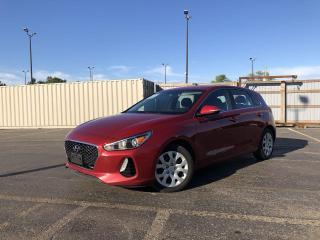Used 2018 Hyundai Elantra GT GL for sale in Cayuga, ON