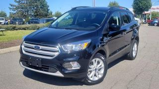Used 2018 Ford Escape SE for sale in Abbotsford, BC