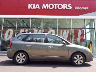 Used 2009 Kia Rondo LX for sale in Charlottetown, PE
