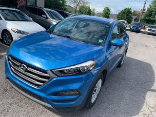 Used 2016 Hyundai Tucson Limited for sale in Peterborough, ON