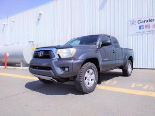 Used 2012 Toyota Tacoma Base for sale in Gander, NL