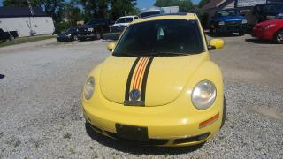 Used 2008 Volkswagen New Beetle Coupe 2dr Auto Trendline for sale in Windsor, ON
