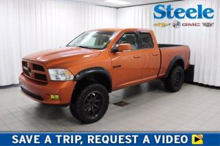 Used 2010 Dodge Ram 1500 Sport for sale in Dartmouth, NS