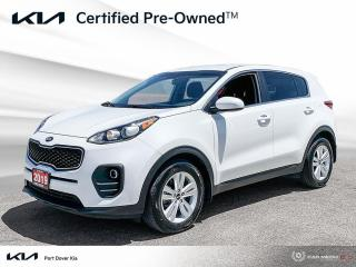 Used 2019 Kia Sportage LX for sale in Port Dover, ON