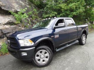 Used 2017 RAM 2500 Outdoorsman for sale in Halifax, NS