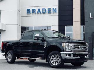 Used 2019 Ford F-250 Super Duty SRW Lariat for sale in Kingston, ON