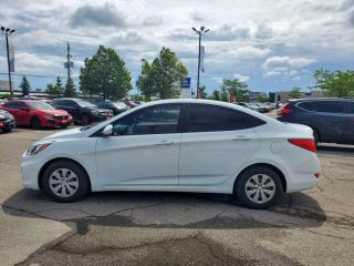 Used 2016 Hyundai Accent GL for sale in Waterloo, ON