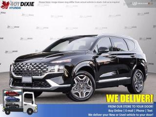 New 2021 Hyundai Santa Fe Ultimate Calligraphy for sale in Mississauga, ON