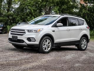 Used 2018 Ford Escape SE for sale in Burlington, ON