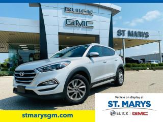 Used 2017 Hyundai Tucson SE for sale in St. Marys, ON